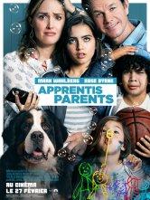 Apprentis parents Le Mauclerc Salles de cinéma