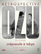 Crépuscule à Tokyo Cinéma Orson Welles - MCA Salles de cinéma