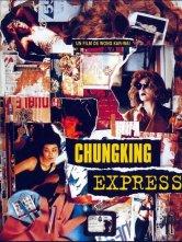 Chungking Express Le Cinématographe Ciné Nantes Loire Atlantique Salles de cinéma