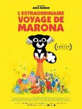 L'Extraordinaire Voyage de Marona Cinéma Le vagabond Salles de cinéma