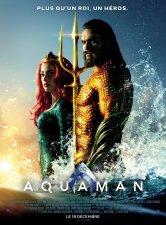Aquaman Ciné Jaude Salles de cinéma
