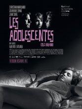 Les Adolescentes Cinéma Lumière Bellecour Salles de cinéma