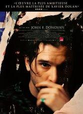 Ma vie avec John F. Donovan Méga Castillet Salles de cinéma