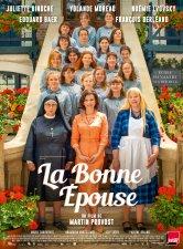 La Bonne épouse Casino de Bourbonne les Bains Salles de cinéma