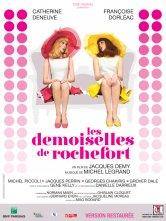 Les Demoiselles De Rochefort La Baleine Salles de cinéma