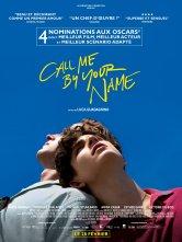 Call Me By Your Name Le Cinéma - Maison de la Culture Salles de cinéma