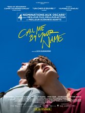 Call Me By Your Name Pathé Nice - Massena Salles de cinéma