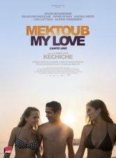 Mektoub My Love : Canto Uno Cinema Pathe Gaumont Salles de cinéma