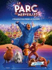 Le Parc des merveilles Le Moulin St André Salles de cinéma