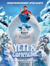 Yéti & Compagnie La Couronne Salles de cinéma