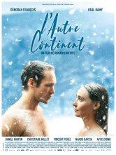 L'Autre continent CGR Saint-Louis Salles de cinéma