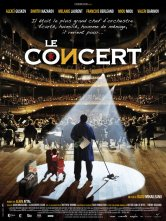 Le Concert odyssée Salles de cinéma