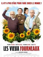 Les Vieux fourneaux CGR Châlons-en-Champagne Salles de cinéma