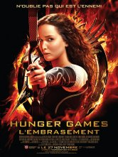 Hunger Games - L'embrasement CGR Villeneuve-lès-Béziers Salles de cinéma