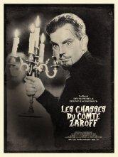 Les Chasses du comte Zaroff odyssée Salles de cinéma