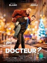 Docteur ? CGR Carcassonne Salles de cinéma