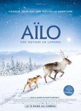 Aïlo : une odyssée en Laponie Cinéma les 6 REX Salles de cinéma