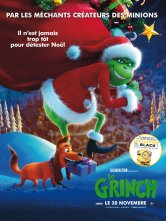 Le Grinch CGR Soissons Salles de cinéma