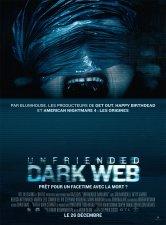 Unfriended: Dark Web Cinéma Vox Salles de cinéma