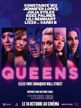 Queens Olympia Salles de cinéma