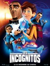 Les Incognitos mega cgr Salles de cinéma