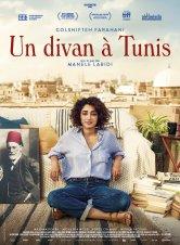 Un divan à Tunis Cinéma Le Métropole Salles de cinéma