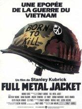 Full Metal Jacket odyssée Salles de cinéma