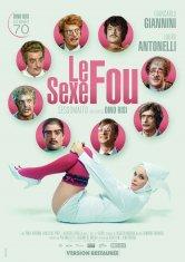 Le Sexe fou Le Cinéma Opéra Salles de cinéma