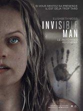 Invisible Man Gaumont Nantes Salles de cinéma