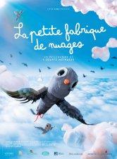 La Petite fabrique de nuages Le Moulin du Roc Théâtres et salles de spectacles