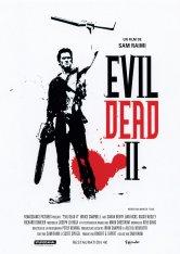 Evil Dead 2 Majestic Lille Salles de cinéma