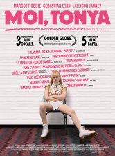 Moi, Tonya Pathé Toulon - Liberté Salles de cinéma