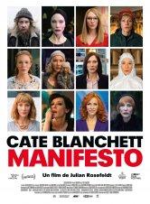 Manifesto Institut Jean Vigo - Salle Marcel Oms Salles de cinéma