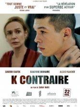 K contraire Cinéma Le vagabond Salles de cinéma
