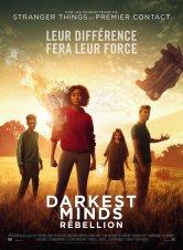 Darkest Minds : Rébellion UGC Salles de cinéma