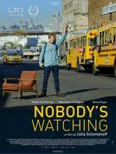 Nobody's Watching Cinema Le Star Distrib Salles de cinéma
