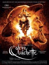 L'Homme qui tua Don Quichotte Cinéma Lumière Terreaux Salles de cinéma