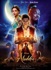 Aladdin Le Palace Salles de cinéma