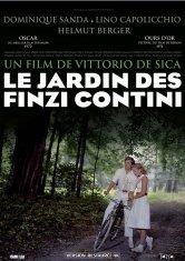 Le Jardin des Finzi-Contini Cinéma Lumière Terreaux Salles de cinéma