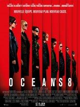 Ocean's 8 Cinéville Salles de cinéma