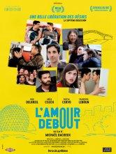 L'Amour Debout Cinéma Star Saint-Exupéry Salles de cinéma