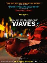 Waves Mega CGR Colmar Salles de cinéma