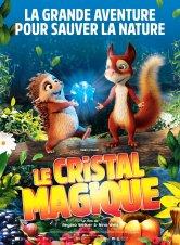 Le Cristal magique 3CAG Salles de cinéma