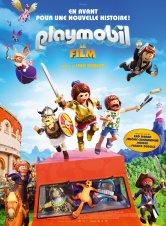 Playmobil, Le Film Cinéma Théâtre Salles de cinéma