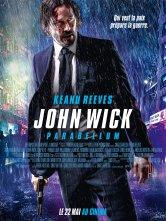 John Wick Parabellum CGR Troyes Ciné City Salles de cinéma