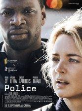Police Halle des Cinq Fontaines Salles de cinéma