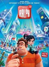 Ralph 2.0 Gaumont Disney Village IMAX Salles de cinéma