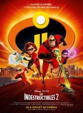 Les Indestructibles 2 Le Rex Salles de cinéma