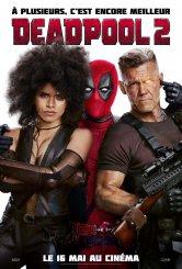 Deadpool 2 UGC Salles de cinéma