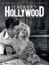 Forbidden Hollywood : Employees' entrance Cinéma Star Saint-Exupéry Salles de cinéma